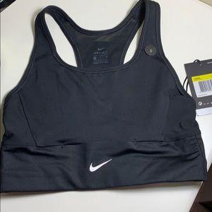 NWT Nike Dri-Fit Sports Bra medium support